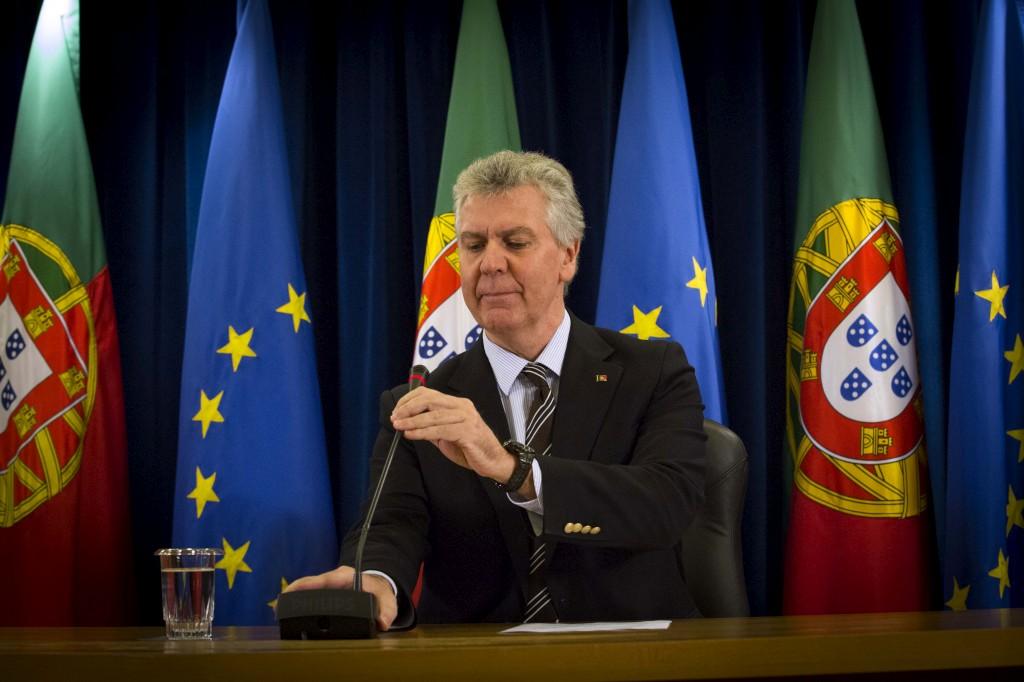 """Moção de confiança do Governo é para """"abrir novo ciclo de coesão e crescimento"""""""