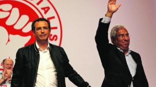 Congresso do PS foi o palco para António Costa afirmar a pacificação interna