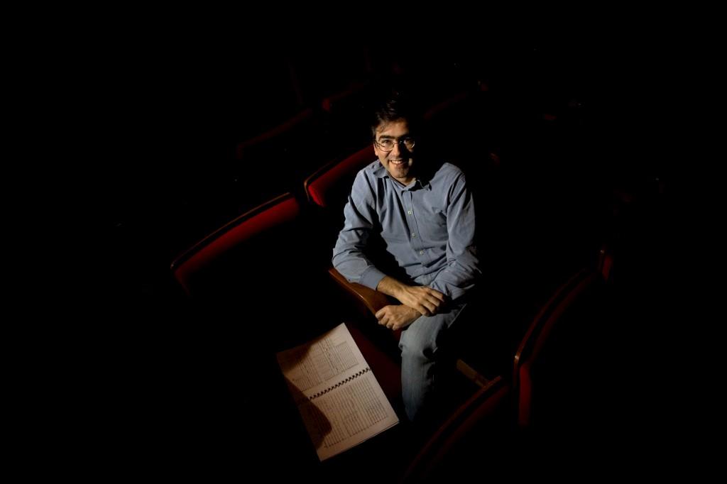 Luís Tinoco tem vindo a escrever nos últimos anos sobretudo música orquestral