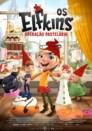 Os Elfkins - Operação Pastelaria