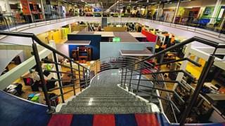 Empresa moveu Processo Especial de Revitalização a 10 de Maio