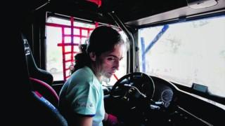 Elisabete Jacinto abriu caminho às mulheres portuguesas no desporto motorizado