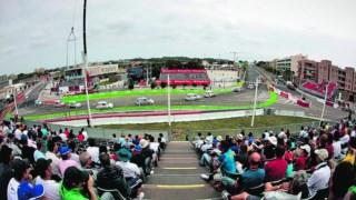 A edição de 2013 do Circuito da Boavista tem início já no próximo fim-de-semana