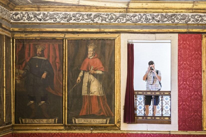 """c81ec7c599 A Universidade de Coimbra é símbolo de uma """"cultura que teve impacto na  humanidade"""""""