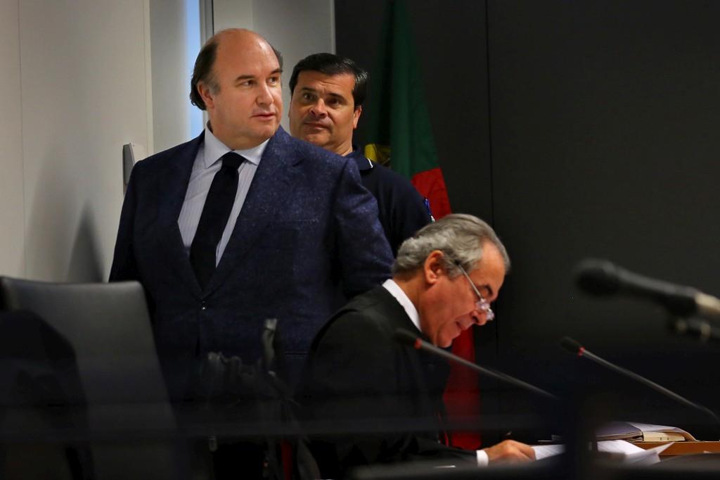 Vale e Azevedo recorre da decisão de recusa de liberdade condicional