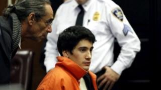 Renato Seabra cumpre uma pena de 25 anos pelo homicídio de Carlos Castro em Nova Iorque