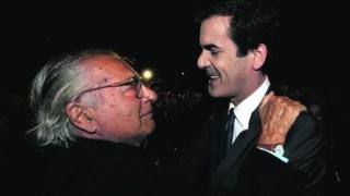 O fundador do PSD Miguel Veiga foi um dos mais destacados apoiantes de Rui Moreira