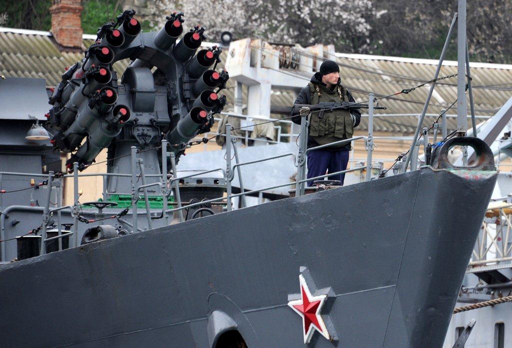 """Rússia avança, Europa e EUA não recuam, mas todos querem """"normalizar a situação"""""""