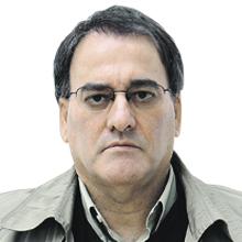 PÚBLICO - Fernando Mora Ramos
