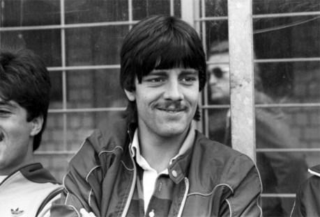 PÚBLICO - Mais cabelo e menos barriga: treinadores do Mundial quando eram jogadores