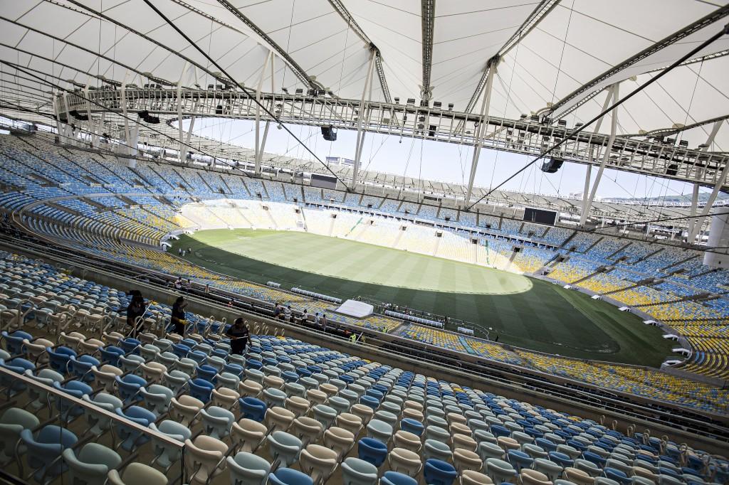 PÚBLICO - Quem quer organizar um grande evento desportivo?