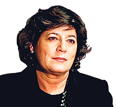 PÚBLICO - Ana Gomes