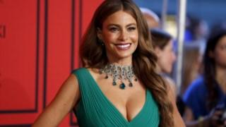 A actriz de <i>Uma Família Muito Moderna</i> foi a mais bem paga da televisão americana pelo terceiro ano consecutivo