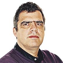 PÚBLICO - Carlos Nolasco