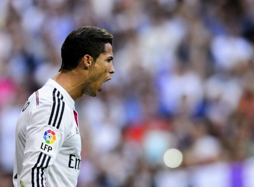 Cristiano Ronaldo é o único português candidato à Bola de Ouro ... 2d030d78df3ee