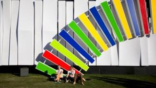 O NOS Alive, realizado anualmente no Parque Marítimo de Algés, em Oeiras, foi o festival vencedor em mais categorias