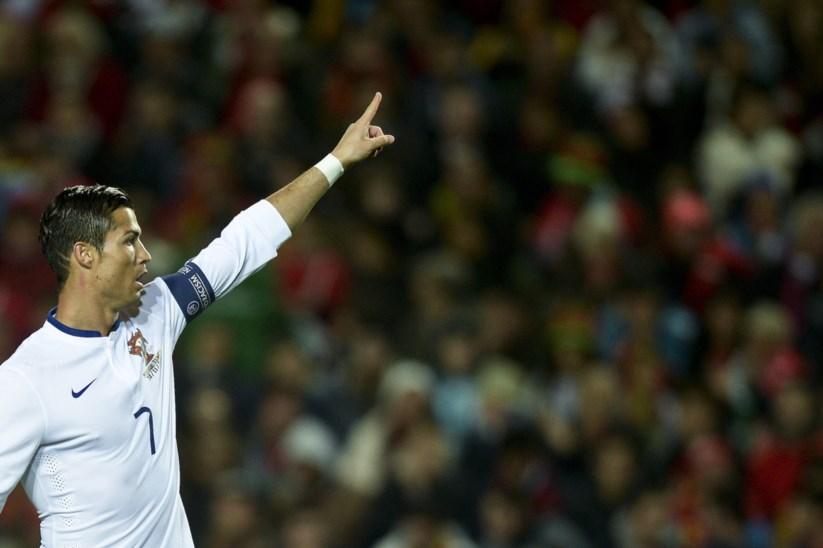 283ed3eb62 Quaresma a arma secreta de Portugal e Ronaldo o salvador habitual ...