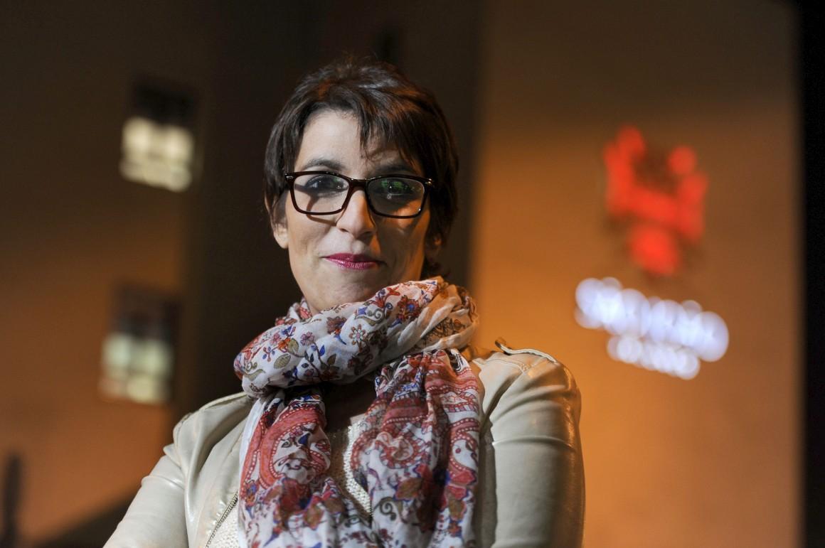 Cláudia Vieira vai para a Irlanda