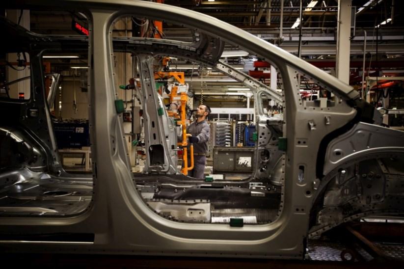 9ae9fd147 Vendas da fábrica de Palmela estão em linha com o que foi o desempenho da  Volskwagen