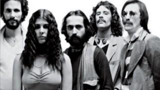 José da Ponte (à direita na foto), enquanto integrante dos Salada de Fruta, que co-fundou em 1980