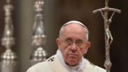 Papa exige às dioceses que não tentem encobrir casos de pedofilia