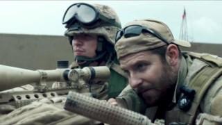 American Sniper foi descarregado ilegalmente mais de 1,3 milhões de vezes