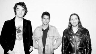 A banda criada por Seth Sutton nasceu em Memphis mas habita hoje a São Francisco dos Thee Oh Sees