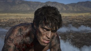 Diogo Morgado é o vilão da série