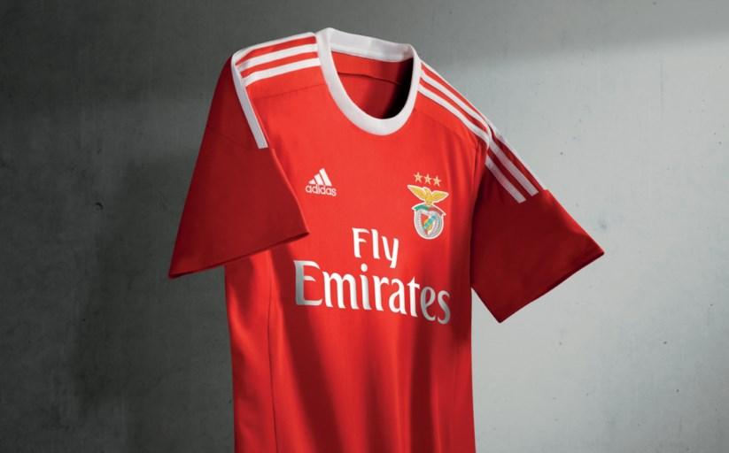A nova camisola do Benfica para a próxima temporada 412771429a5af