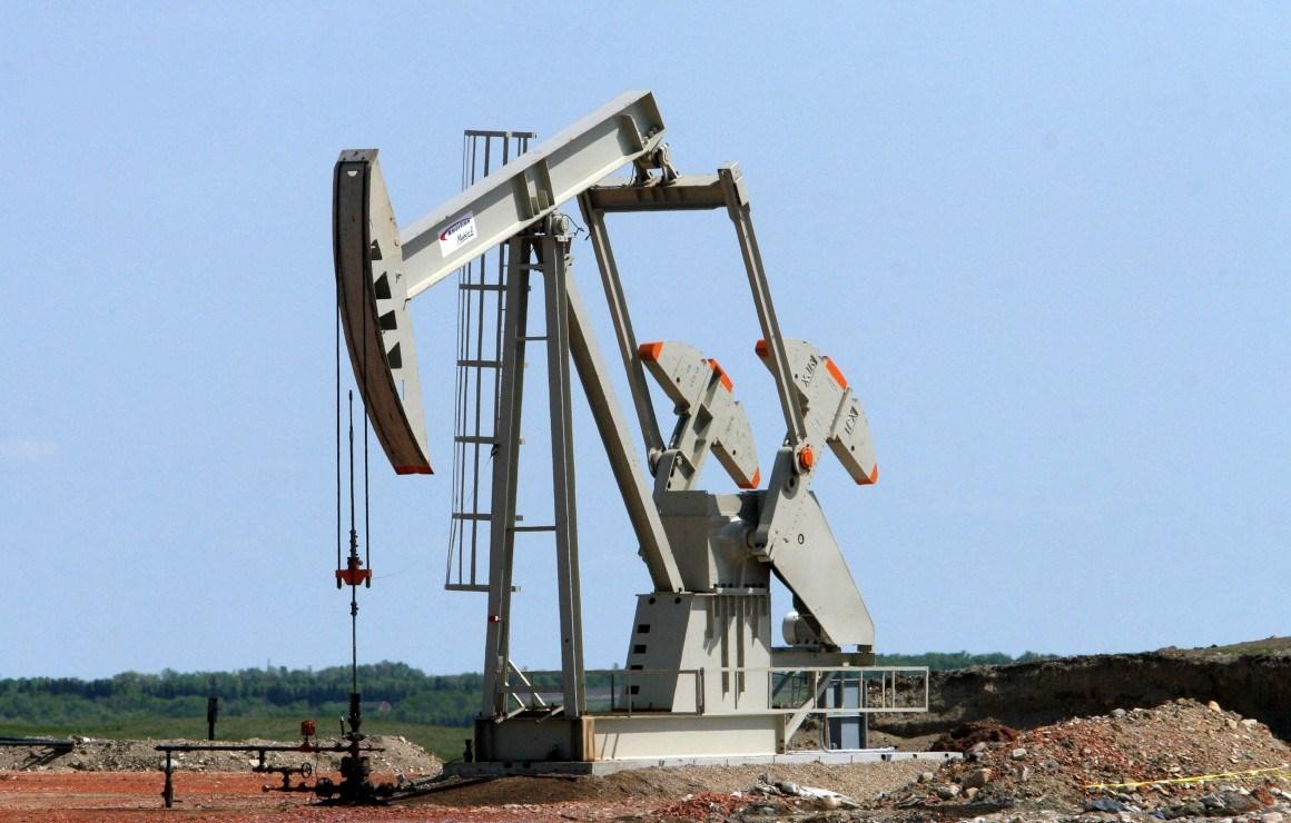 Estados Unidos já são o maior produtor mundial de petróleo