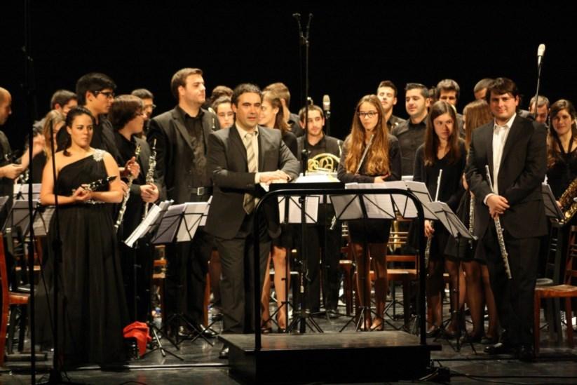 6ace2d0f15 Cistermúsica comemora 25 anos da classificação do Mosteiro de Alcobaça