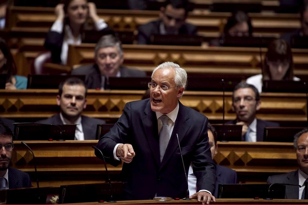 Ex-ministro Miguel Macedo perde imunidade parlamentar