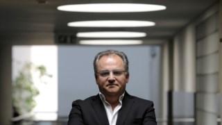 José Carlos Caldeira, presidente da Agência Nacional de Inovação