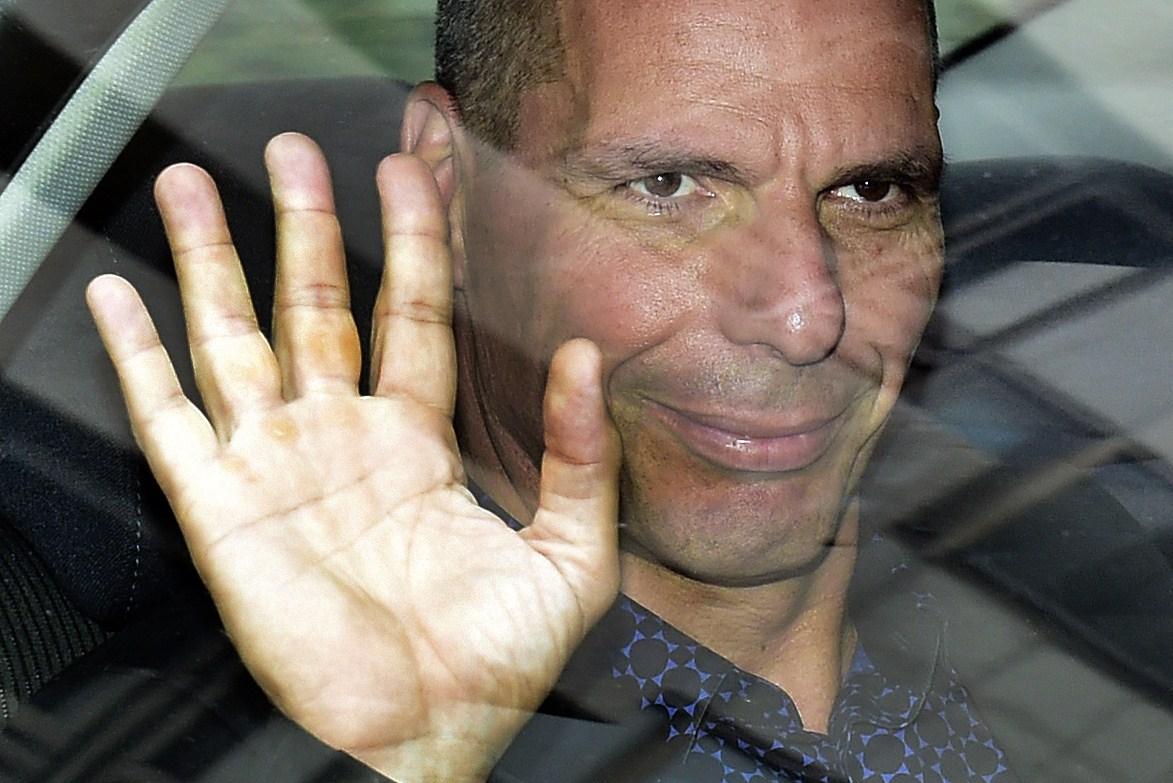 Ministro das Finanças grego demite-se