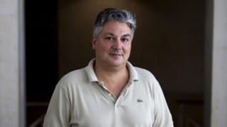 """Nuno Almeida Alves: """"Temos de fazer o esforço de desligar a formação escolar do mercado de trabalho"""""""