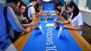 Pelo menos cinco milhões de utilizadores já usaram a versão beta do Windows 10
