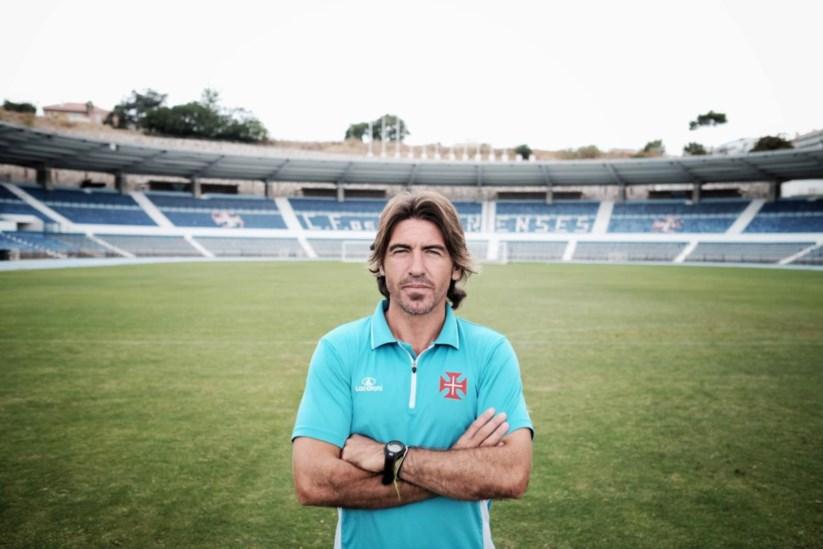 592380b6c8 É um orgulho ter uma equipa toda portuguesa a ganhar ao primeiro da ...