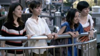 A grande surpresa do festival, por ser o título que todos mais receavam: <i>Happy Hour</i>, terceiro filme do japonês Ryusuke Hamaguchi, cinco horas e 15 minutos de duração