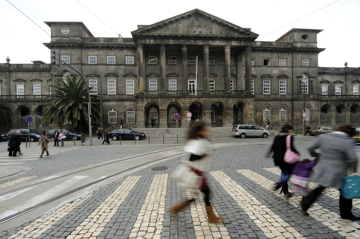 Hospitais do Porto lideram dois rankings