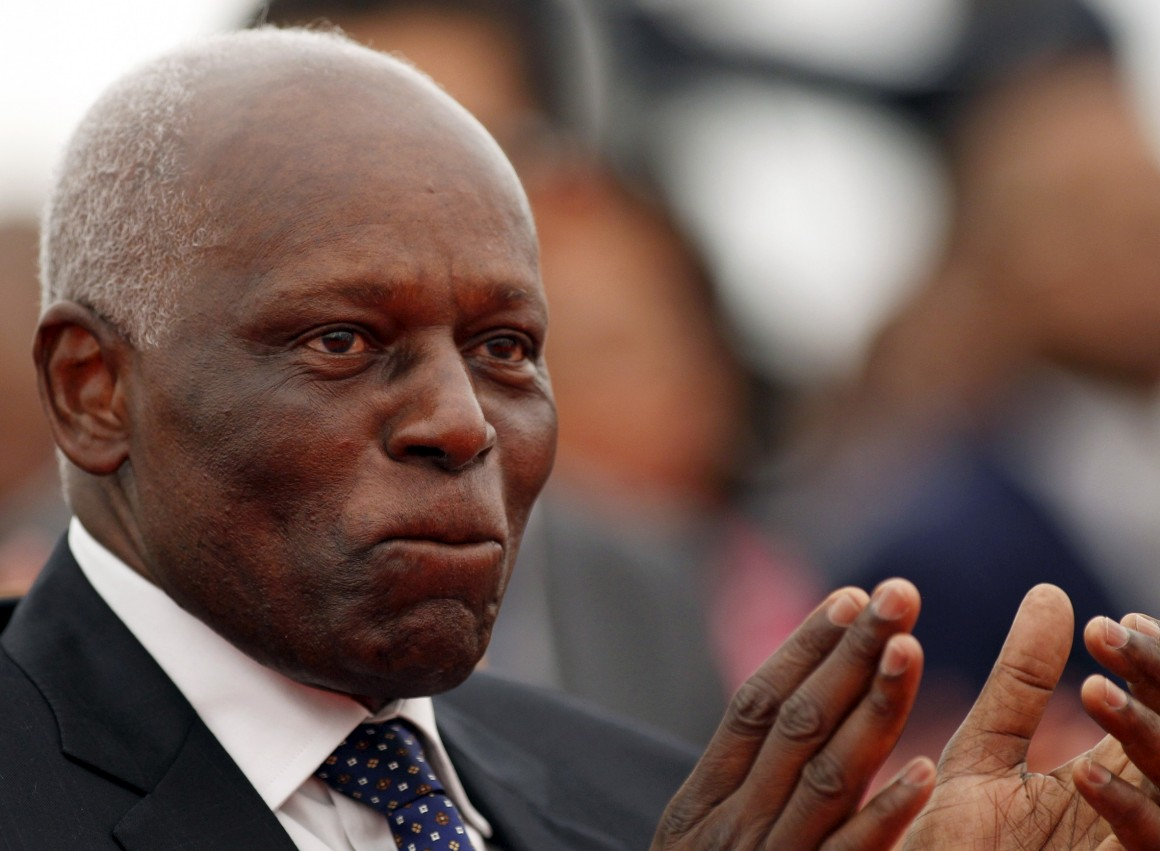 Angola: O capitalismo de Estado e o Estado paralelo