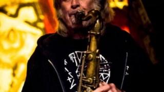 Steve Mackay colaborou pela primeira vez com os Stooges em 1970 e continuou com eles quando regressaram em 2003