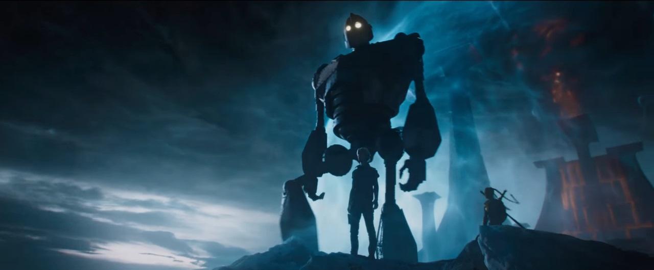 PÚBLICO - Spielberg apresentou primeiras imagens do seu novo filme