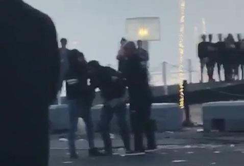 fc06d4027f59e Urban Beach afasta seguranças após agressões brutais à porta da discoteca