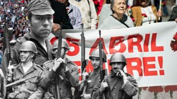 PÚBLICO - Portugal: uma democracia jovem que dá cartas a nível mundial
