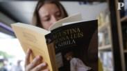 Na Feira do Livro, leu-se Agustina